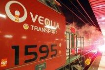 Rail: Veolia décroche un contrat de 1 milliard d'euros en Allemagne sur 12 ans