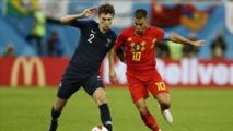 Classement FIFA: France et Belgique partagent la 1ère place mondiale