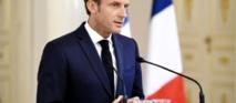 """Macron : """"Le processus de remaniement du gouvernement avance dans le calme"""""""