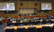 ONU : l'Algérie attise le séparatisme en Afrique