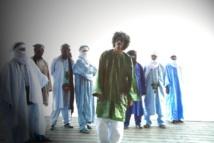 M'hamid El Ghizlane :  Tinariwen à l'ouverture du festival Taragalte