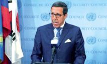 """Omar Hilale : En menaçant d'abattre des avions civils, le """"polisario"""" bascule dans la sphère des groupes terroristes"""