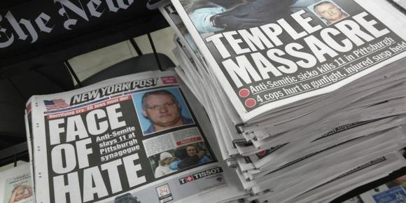 L'auteur de la tuerie antisémite de Pittsburgh plaide non coupable