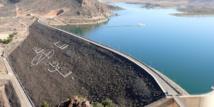 Le Maroc compte 144 grands barrages et 13 autres en cours de construction (M. Amara)