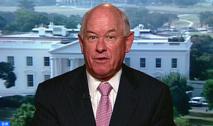 PJ. Crowley, ancien sous secrétaire d'état US en charge des affaires publique