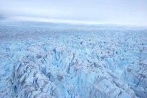 Accélération de la fonte des glaces arctiques et antarctiques