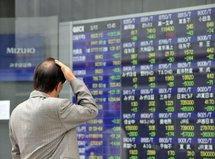 La Bourse de Tokyo rebondit de 5,68% au lendemain d'une lourde chute