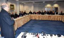 Lancement par l'Union des Mosquées de France d'une série de formations pour contrer les discours extrémistes et haineux sur internet