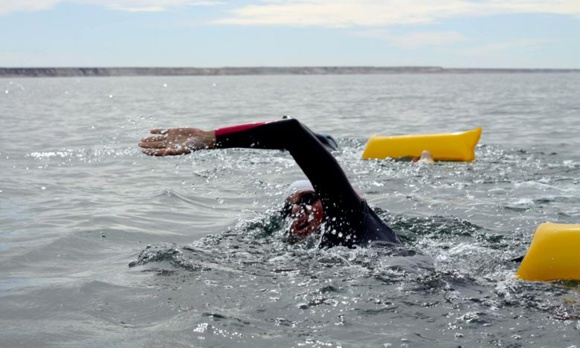 Dakhla: Coup d'envoi de la 4ème édition du «Morocco Swim Trek»