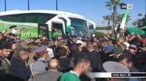 Coupe de la Confédération: Retour triomphal des Aigles Verts à Casablanca
