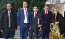 Début à Genève de la 2ème journée de la table ronde au sujet du différend régional sur le Sahara marocain
