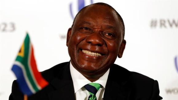 Afrique du Sud : L'arrivée au pouvoir de Ramaphosa, un brin d'espoir pour un pays en crise
