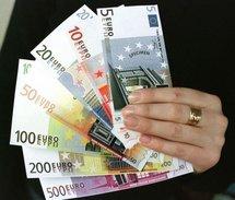 Zone euro: l'inflation revue en hausse à 2,7% en mars