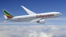 Ethiopian Airlines reprend ses vols vers Moscou, arrêtés à la chute de l'Union soviétique