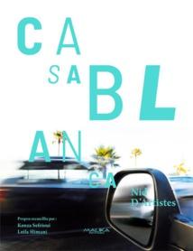 """Casablanca : rencontre-débat autour du livre """"Casablanca, nid d'artistes"""" de Leïla Slimani et Kenza Sefrioui"""