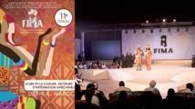 Dakhla, capitale de l'art et de la mode en Afrique