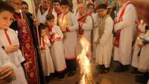 Turquie: Les Chrétiens de Diyarbakir et de Mardin célèbrent Noël