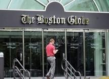 Le New York Times pourrait vendre le Boston Globe