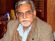 Tahir Wadood Malik