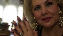 Décès de Maya Casabianca, vedette franco-israélienne des années 1960