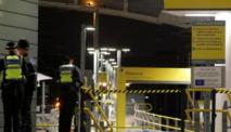 Attaque au couteau à Manchester: le suspect placé en détention
