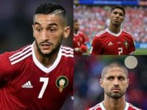 «France football» : Da Costa, Hakimi et Ziyech dans l'équipe type des Africains de l'année