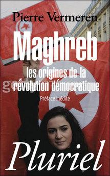"""""""Maghreb"""" : le printemps arabe décrypté par l'historien Pierre Vermeren"""