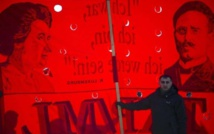 Une gauche morose commémore les 100 ans de la mort de Rosa Luxemburg (PAPIER GENERAL-ACTUALISATION)