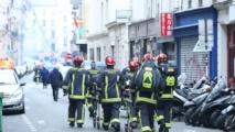 France / Explosion à Paris : le bilan passe à 4 morts