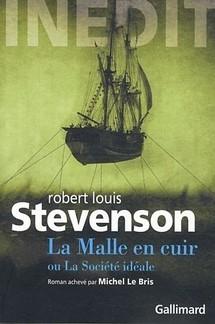 Un roman inédit de Stevenson ressuscité par un Etonnant Voyageur