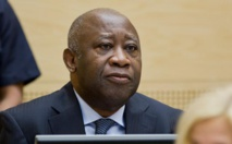 L'ancien président ivoirien Laurent Gbagbo acquitté de crimes contre l'humanité (CPI)