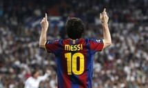 """Pelé : Messi """"est aujourd'hui le meilleur joueur du monde"""""""