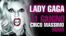 Lady Gaga participera à la Gay Pride européenne de Rome le 11 juin