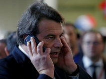 France: Information judiciaire ouverte contre Thierry Solère
