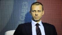 Aleksander Ceferin, réélu à la tête de l'UEFA