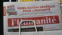 Le journal communiste français L'Humanité placé en redressement judiciaire avec poursuite d'activité