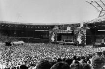Les grands concerts mondiaux de mobilisation humanitaire