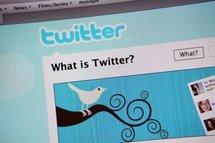 """Twitter: 200 millions de """"tweets"""" échangés par jour"""