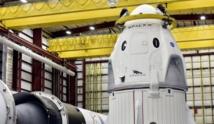 La Nasa autorise un vol d'essai de la capsule de SpaceX vers l'ISS