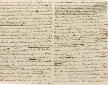 Un manuscrit rare de Jane Austen vendu plus d'1 million d'euros