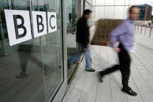 Grève des journalistes de la BBC contre des suppressions d'emploi