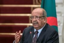 Algérie: le gouvernement prépare la présidentielle, le camp Bouteflika se fissure