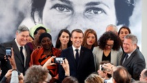 Le prix Simone Veil décerné à la Camerounaise Aissa Doumara
