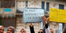"""L'Algérie dirigée par des """"forces non constitutionnelles"""", accuse un parti au pouvoir"""