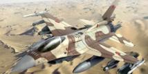 Washington approuve la vente de 25 avions de combat F-16 au Maroc
