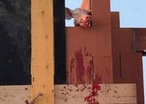France : une tête de cochon sur le chantier d'une future mosquée