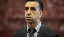 Algérie: démission du chef du patronat, proche de Bouteflika