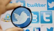 EUROPEENNES: Twitter autorise finalement la campagne du gouvernement français