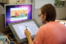 En pleine Silicon Valley, les coulisses des logos caméléons de Google