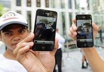 La police a aidé Apple à chercher un prototype d'iPhone 5 perdu dans un bar